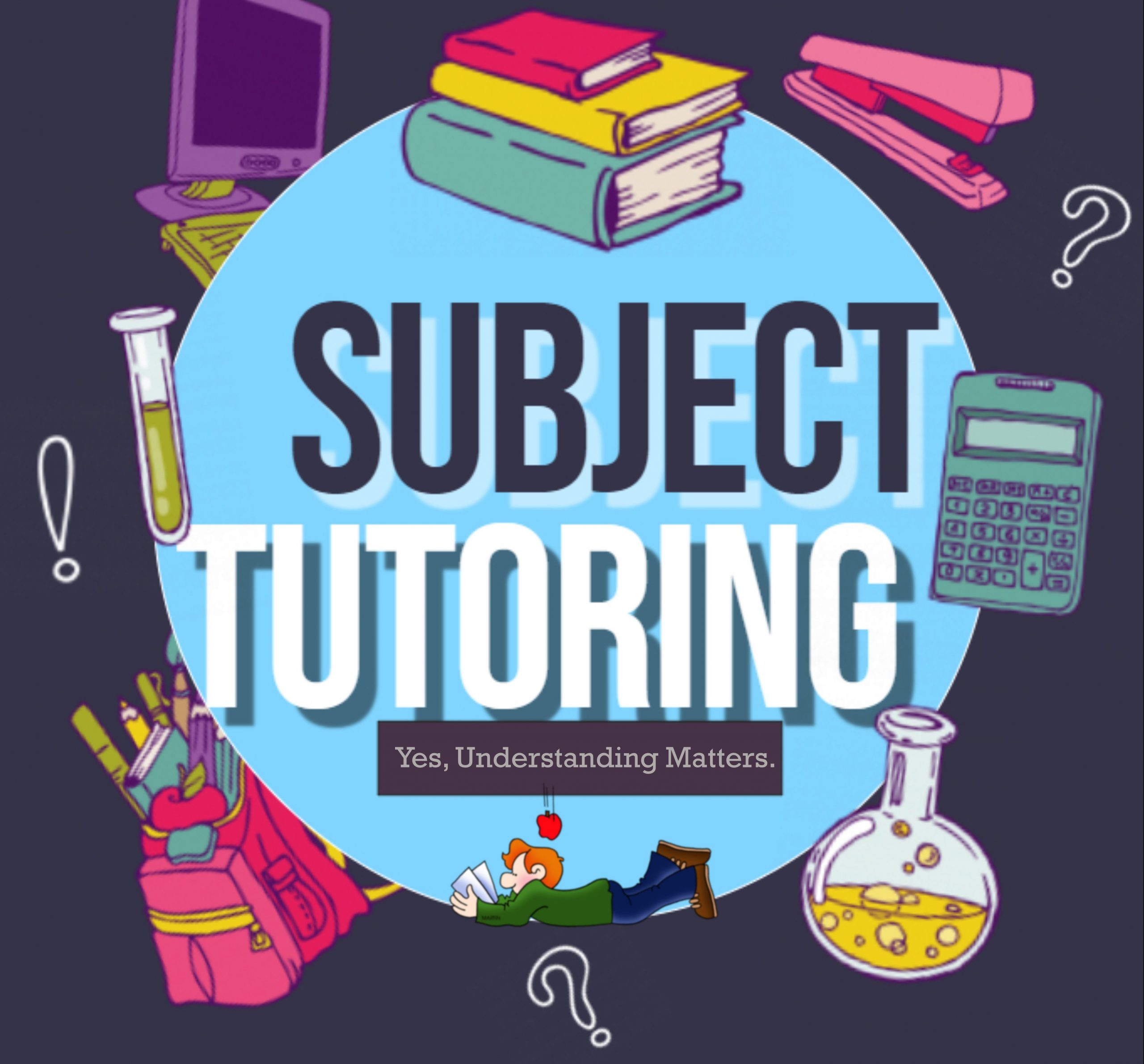 subject tutoring at streamline tutors