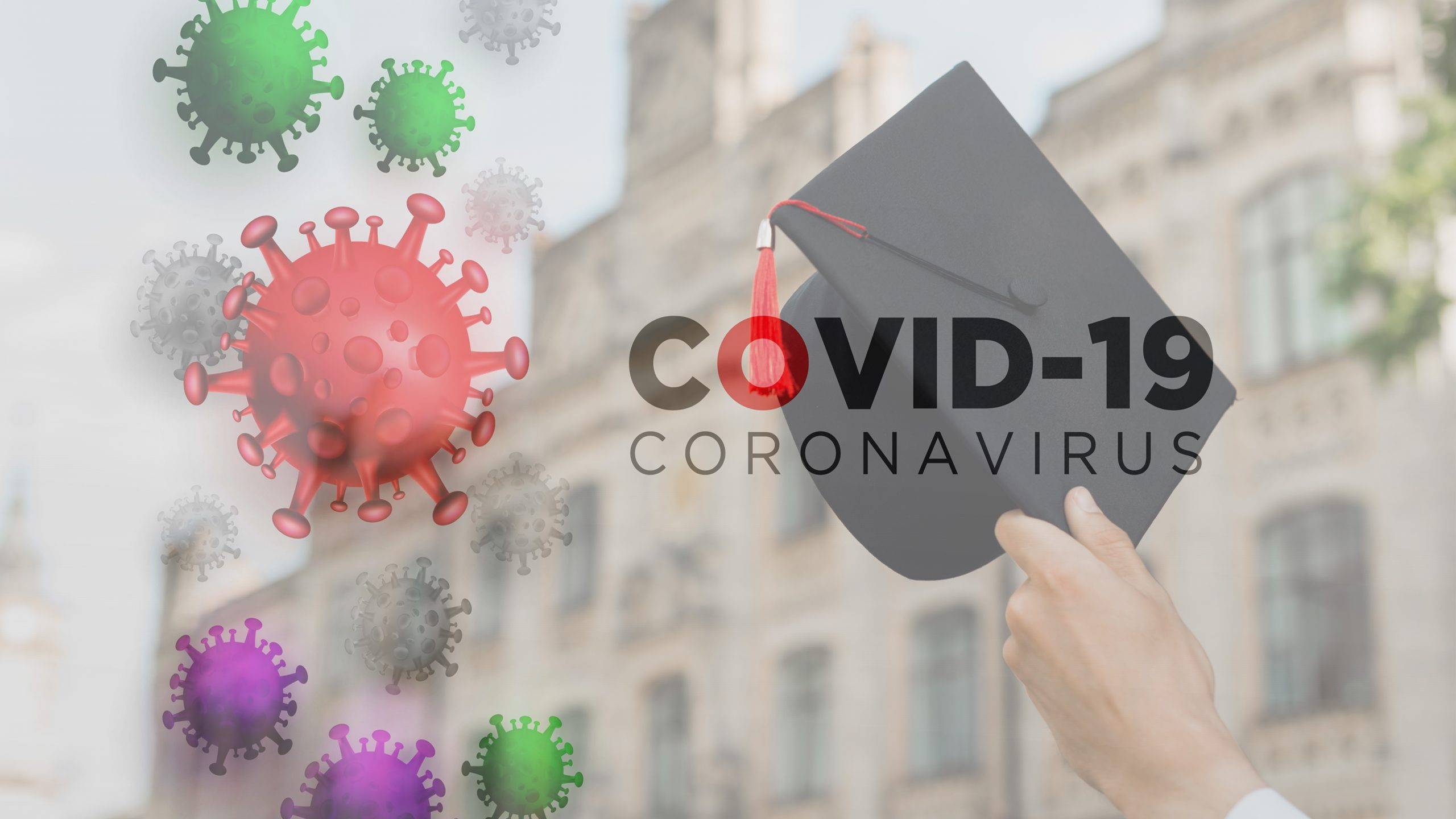 Test Optional: How Does COVID-19 Affect Your Application?