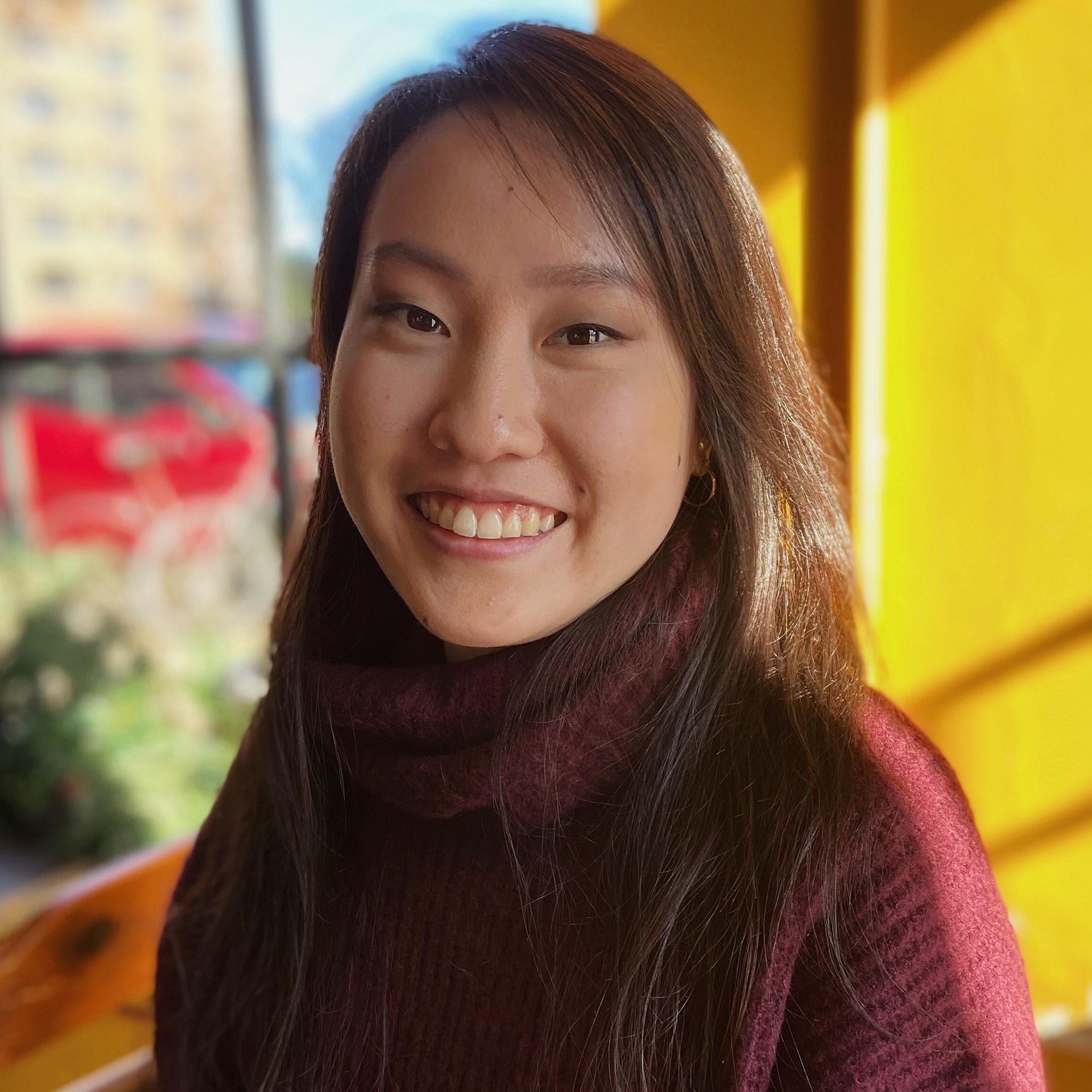 Karen Wang